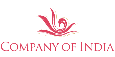 Compagny of India Retina Logo